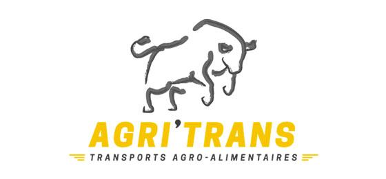 Logo Agri'Trans